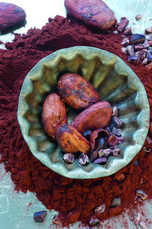 Schokolade | Krönner Kakao
