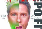 Nepo Fitz: SAUMENSCH - Bist du gut, oder böse?