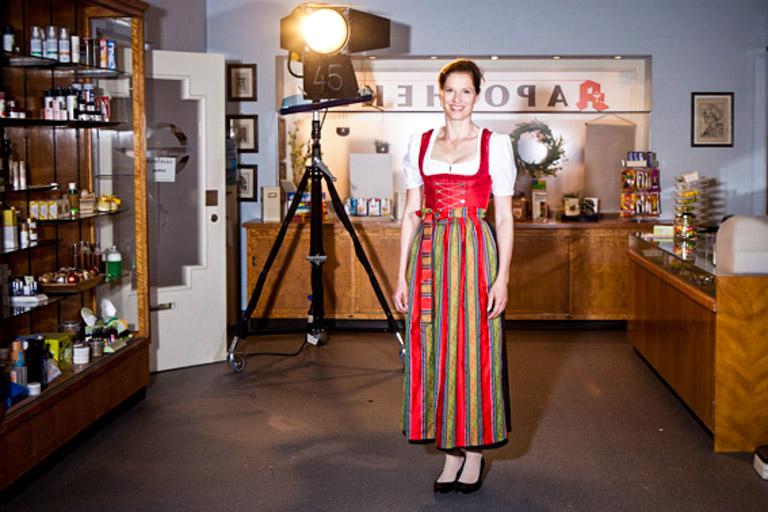 Interview Heidrun Gärtner | Apotheke Lansing