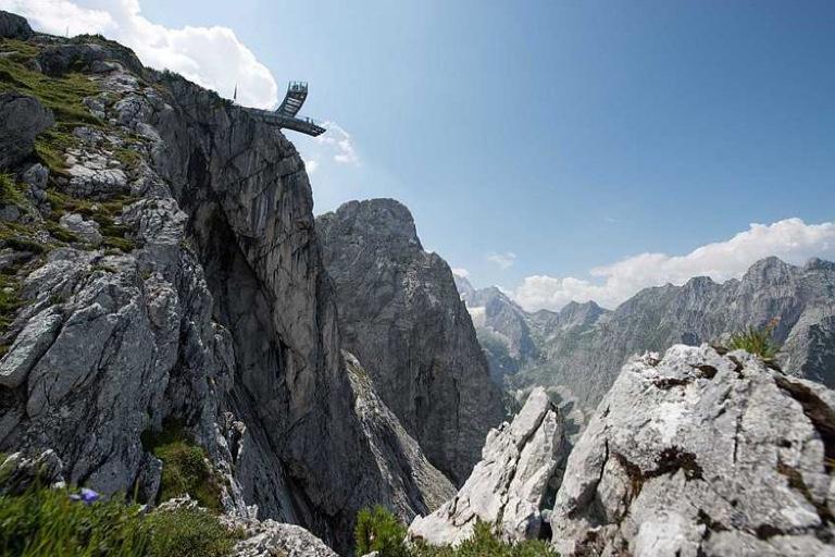 Wandern mit AHA-Effekt | Erlebniswelt Garmisch