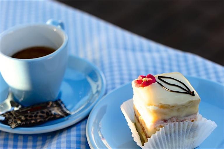 Wochenmärkte Oberland | Espresso und Patisserie