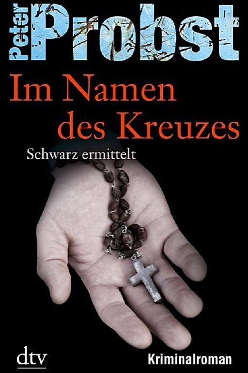 Buchcover | Im Namen des Kreuzes