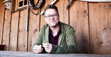 Interview mit Jan Weiler | Berggasthaus Herzogstand