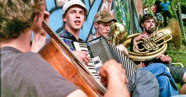 Heimatsound Musikfestival | Kofelgschroa