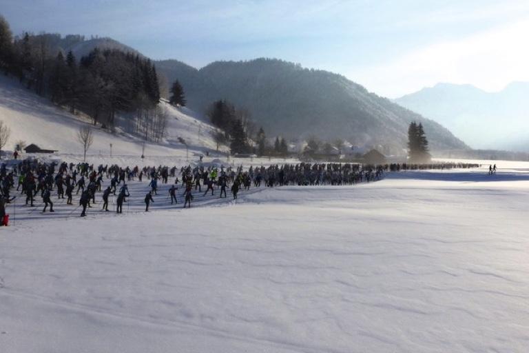 Langlaufen | König-Ludwig-Lauf