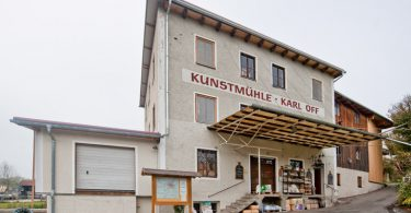 Off-Mühle: Der Laden