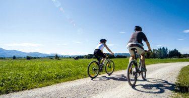 Radtouren im Bayerischen Oberland