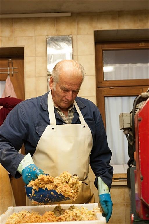 Die Seniorensafter | Jakob Demmel