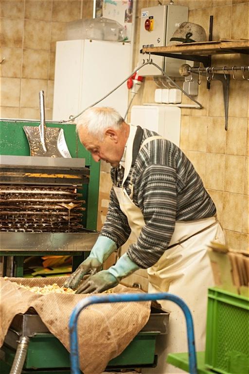 Die Seniorensafter | Stefan Bergmann