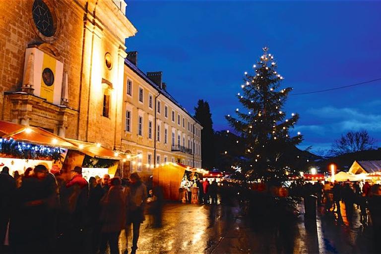 Weihnachtsmarkt | Tegernsee