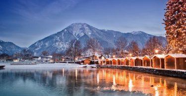 Weihnachtsmarkt | Adventszauber Tegernsee