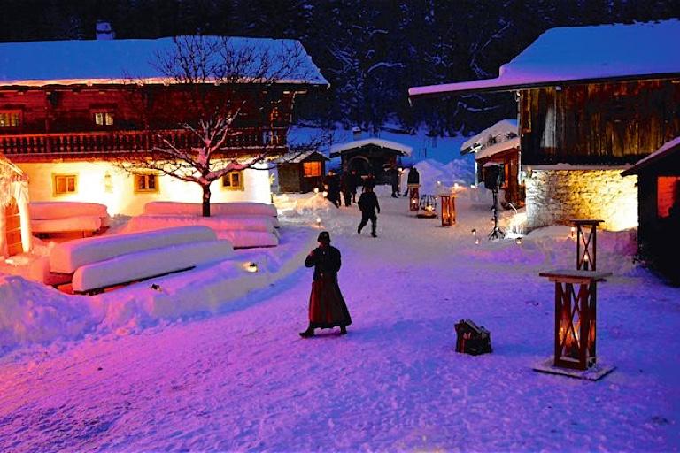 Weihnachtsmarkt | Markus Wasmeier